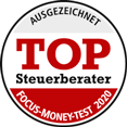 Focus Money - TOP Steuerberater